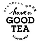 have a GOOD TEA