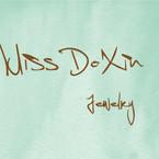 MissDoXin jewelry
