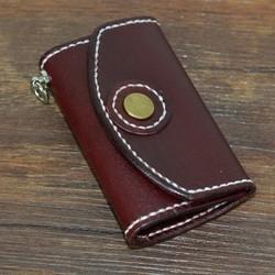 c9b79f6aeaf9 SB-1 総手縫い ヌメ革 レディースバッグ ショルダーバッグ 鞄 本革 ...