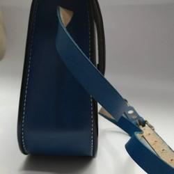 6ceed7dc116a SB-10 総手縫い ヌメ革 レディースバッグ ショルダーバッグ 鞄 本革 レディース ハンドメイド