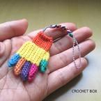 ハンドメイド雑貨CROCHET BOX