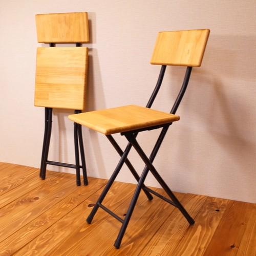 折りたたみ椅子 折りたたみチェア フォールディングチェア 椅子 ...