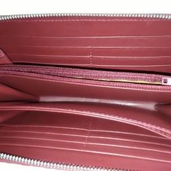 c0e7ab49bdea 高品質 クロコダイル 赤 ラウンドファスナー 長財布 長財布 タロ 通販 Creema(クリーマ) ハンドメイド・手作り・クラフト作品の販売サイト