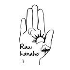 Raw hanaho