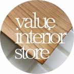 value interior store