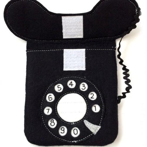 電話 黒 黒電話は使えるか?仕組みと接続方法についてまとめ!
