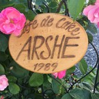 ARSHEアルシュ