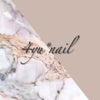 4yu*nail