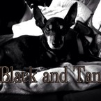 Black&Tan