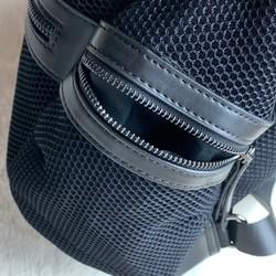 9af14982c085 新品 軽量 シンプル リュックサック バッグ 黒 メンズ リュック・バックパック Zeroichi 通販|Creema(クリーマ) ハンドメイド・手作り ・クラフト作品の販売サイト