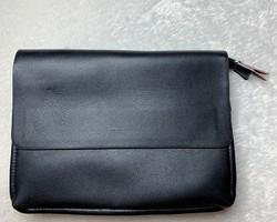 1745d8a34714 ... 長財布 ラウンドファスナー 茶色 メンズ レディース ¥2,980. 新品 牛革 肩掛け ショルダーバッグ メンズ ブラック 黒
