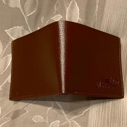 eeed1ae7aa31 新品 シンプル 二つ折り 財布 茶色 メンズ 財布・二つ折り財布 Zeroichi 通販|Creema(クリーマ) ハンドメイド・手作り・クラフト作品の 販売サイト