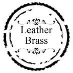 Leather&Brass