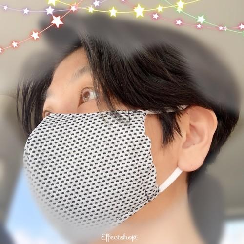 クール タオル マスク