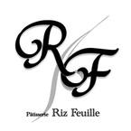 Riz Feuille   リフイユ