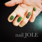 大人可愛い小物 nail JOLE