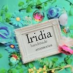 。*.・【Iridia】・.*。