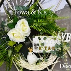 Towa&k's  Deco