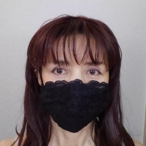 セクシー マスク