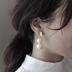 Perle de blanc