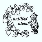 untitled atom