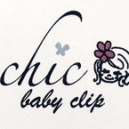 chic baby clip