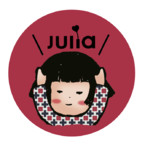 Julia 的宅朋友