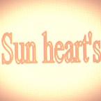 sun heart's