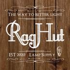 Rag hut