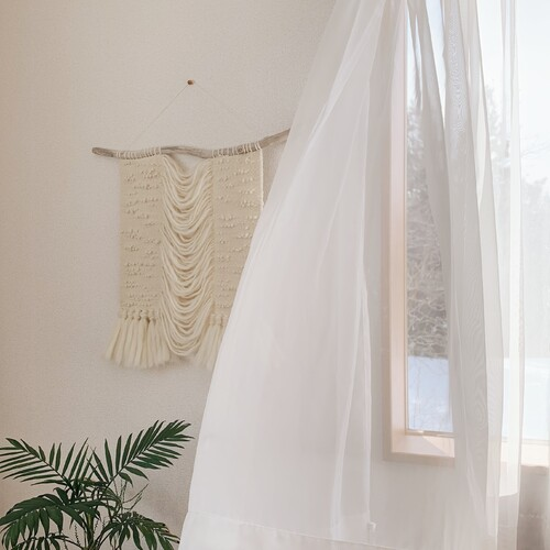 "wallhanging ""white"""