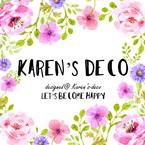 Karen's-Deco