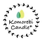 Komorebi Candle