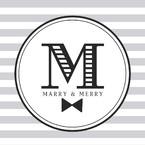 MARRY & MERRY