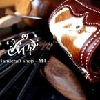 Leathercraft shop M4