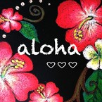 aloha♡♡♡