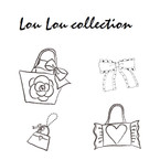 Lou Lou collection