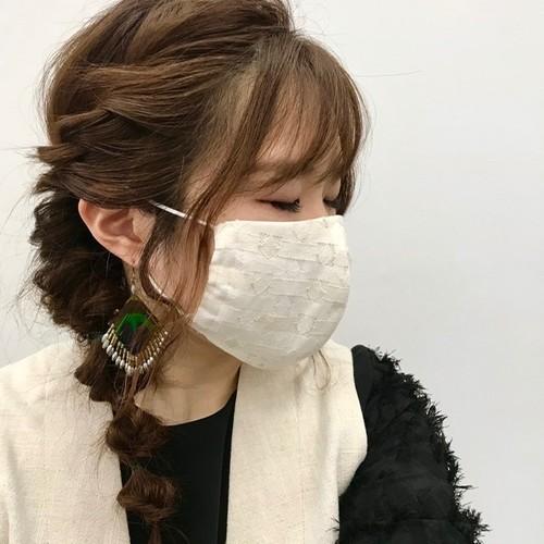 マスク おしゃれ