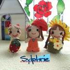 Sylphrie-シルフリエ-