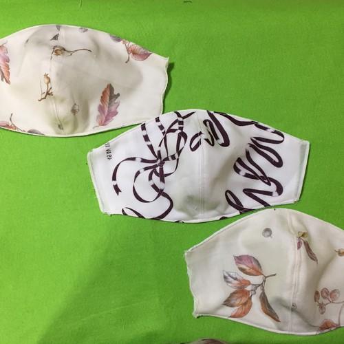 型紙 百合子マスク 簡単に小池百合子のおしゃれマスクが作れる!型紙ダウンロードも!【動画有】|ぽかぽかブログ