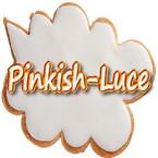 Pinkish-Luce