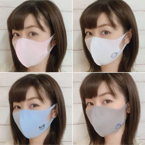 かわいい マスク