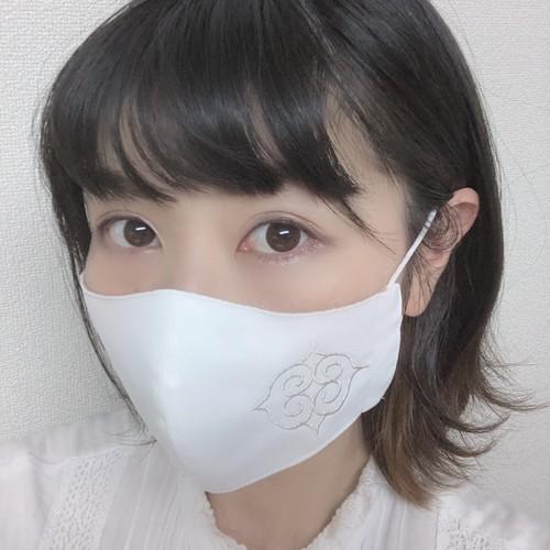な マスク オシャレ