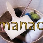愛緒 -manao-