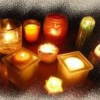 Ai Candle