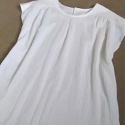 efe34504c3797 袖フリルブラウス(キッズ) 子供服 rara mark 通販 Creema(クリーマ ...