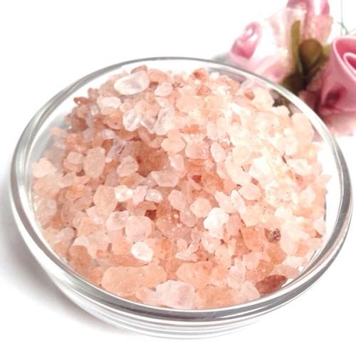 岩塩 ヒマラヤ ピンク