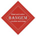 木と革の創作工房 Bangem