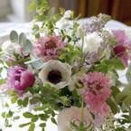 森の小さなお花屋さん