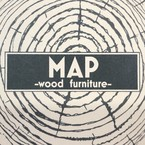MAP -wood furniture-