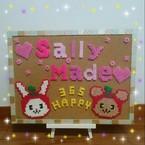 *Sally Made*